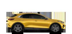 KIA XСeed 2019-2021 новый кузов комплектации и цены