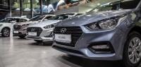 Какие новые автомобили можно купить со скидкой 10% в Нижнем Новгороде?