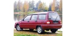 ИЖ 21261 Фабула 2004-2005