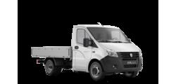ГАЗ Next Бортовой 2013-2021 новый кузов комплектации и цены