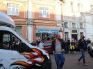GAZtro Tour в Нижнем Новгороде: гусь, шеф-повар и ГАЗель фудтрак - фотография 12