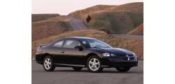 Dodge Stratus купе 2003-2006