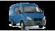 ГАЗ 2705 комби - лого
