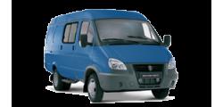 ГАЗ 2705 комби