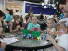 АвтоКлаус Центр собрал маленьких гостей на новогодний праздник - фотография 25