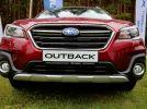 Презентация новых Subaru Outback и Legacy: для влюбленных и влюбившихся - фотография 29