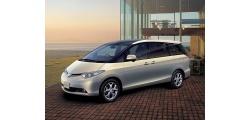 Toyota Estima 2006-2021