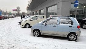 Как купить новую машину за 350 000 рублей?