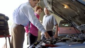 3 рабочих способа определить реальный пробег автомобиля