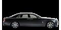Rolls-Royce Ghost  - лого