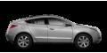 Acura ZDX  - лого