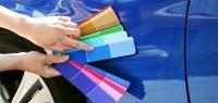 Автомобиль какого цвета проще продать в России?