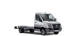 Volkswagen Crafter Chassis