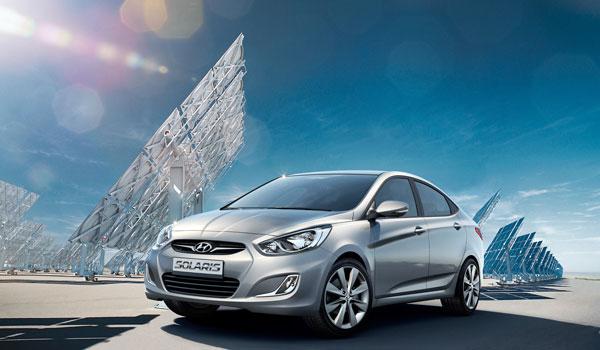 На13% выросло производство в РФ авто Хендай