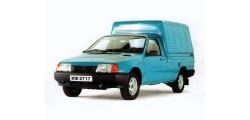 ИЖ 2717 фургон 1999-2012