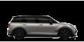 MINI Cooper Clubman S - лого